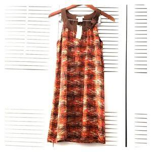 NWT Vertigo Paris dress